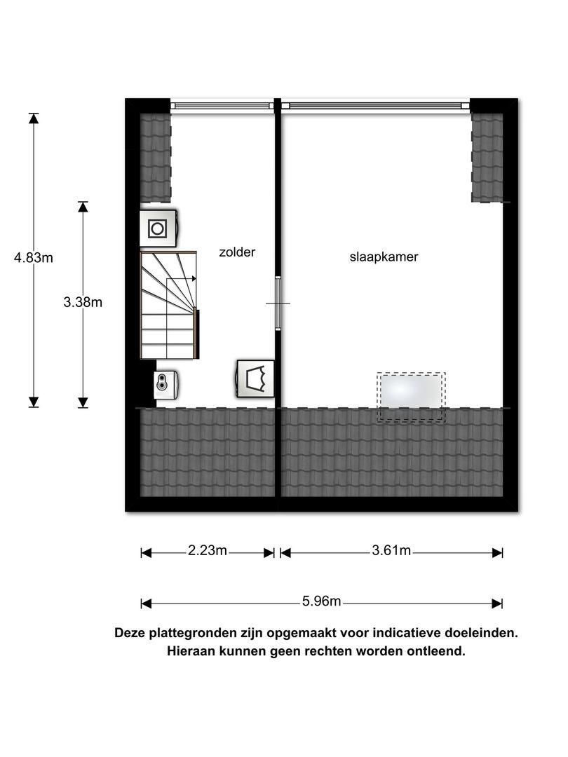 Schubertstraat 15 plattegrond-29