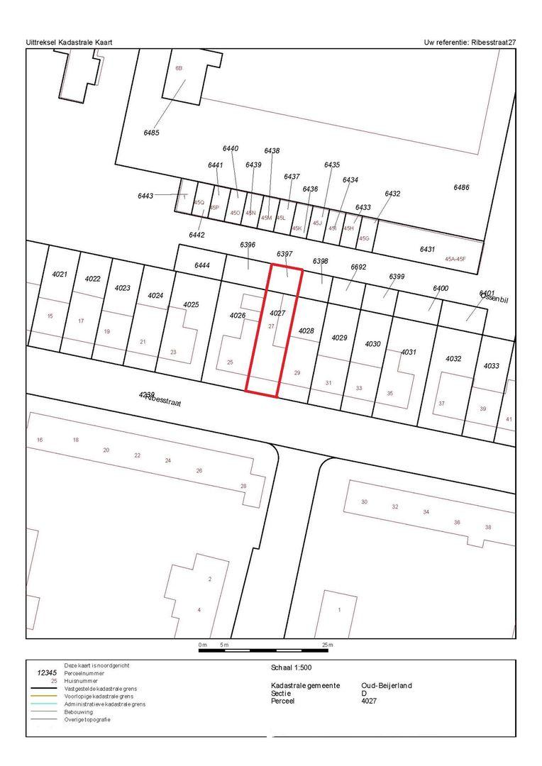 Ribesstraat 27 plattegrond-29