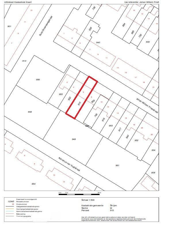 Johan Willem Frisostraat 6 plattegrond-24