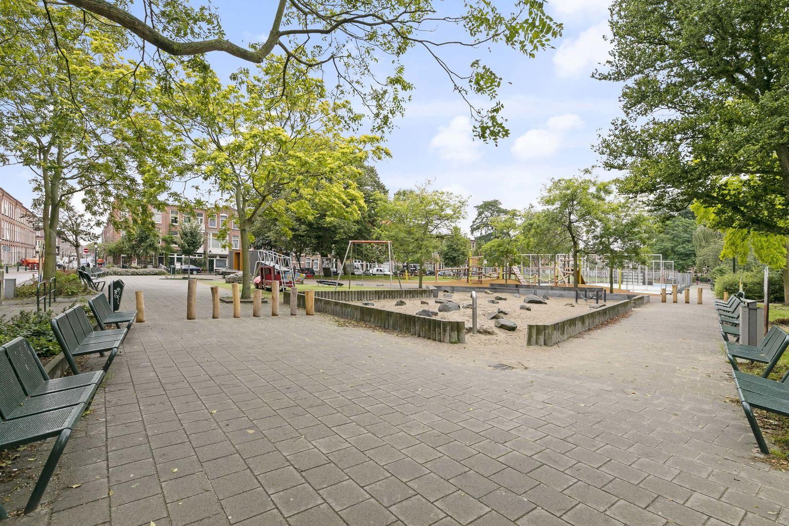 Newtonstraat 519, Den Haag foto-18