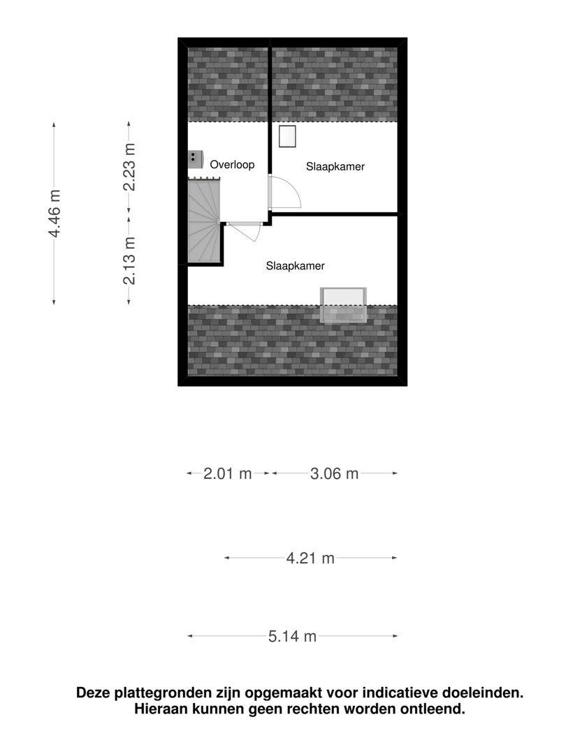 Margrietstraat 28 plattegrond-28