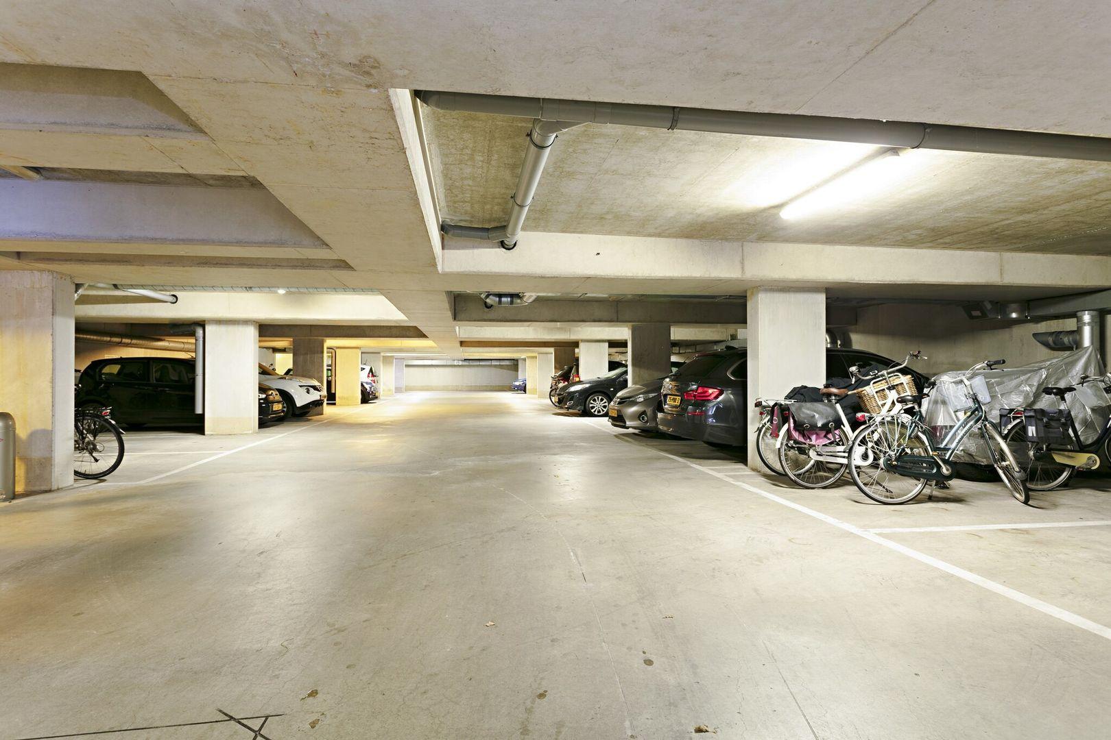 Spiegelnisserkade 184, Rotterdam foto-28