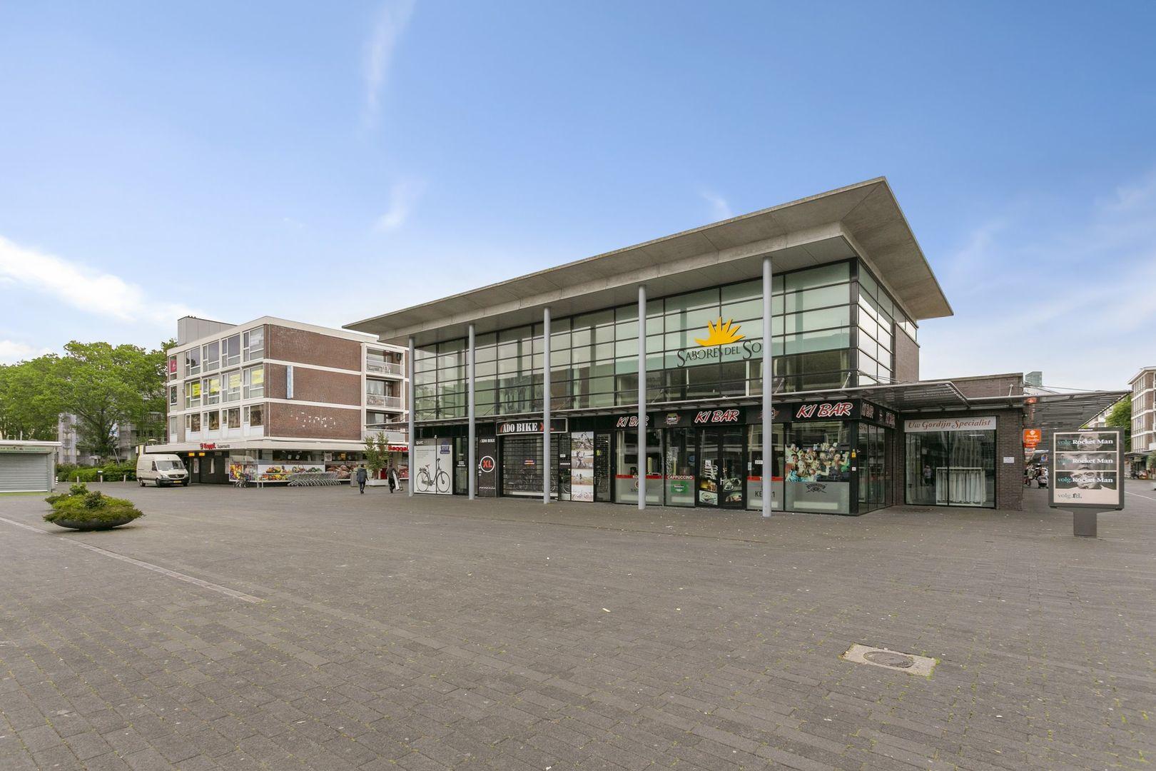 Kloosterveenstraat 9, Den Haag foto-20