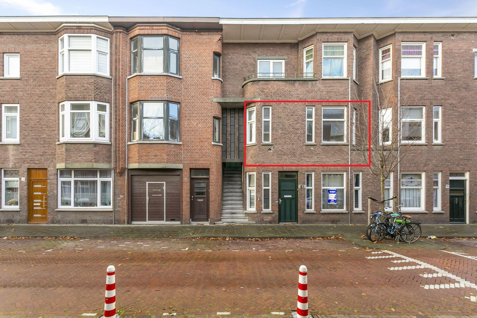 Drijfriemstraat 83, Den Haag foto-0