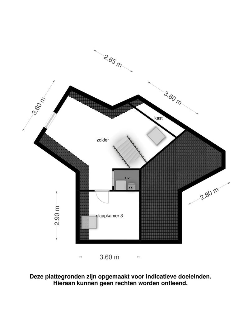 Koetshuis 17 plattegrond-31