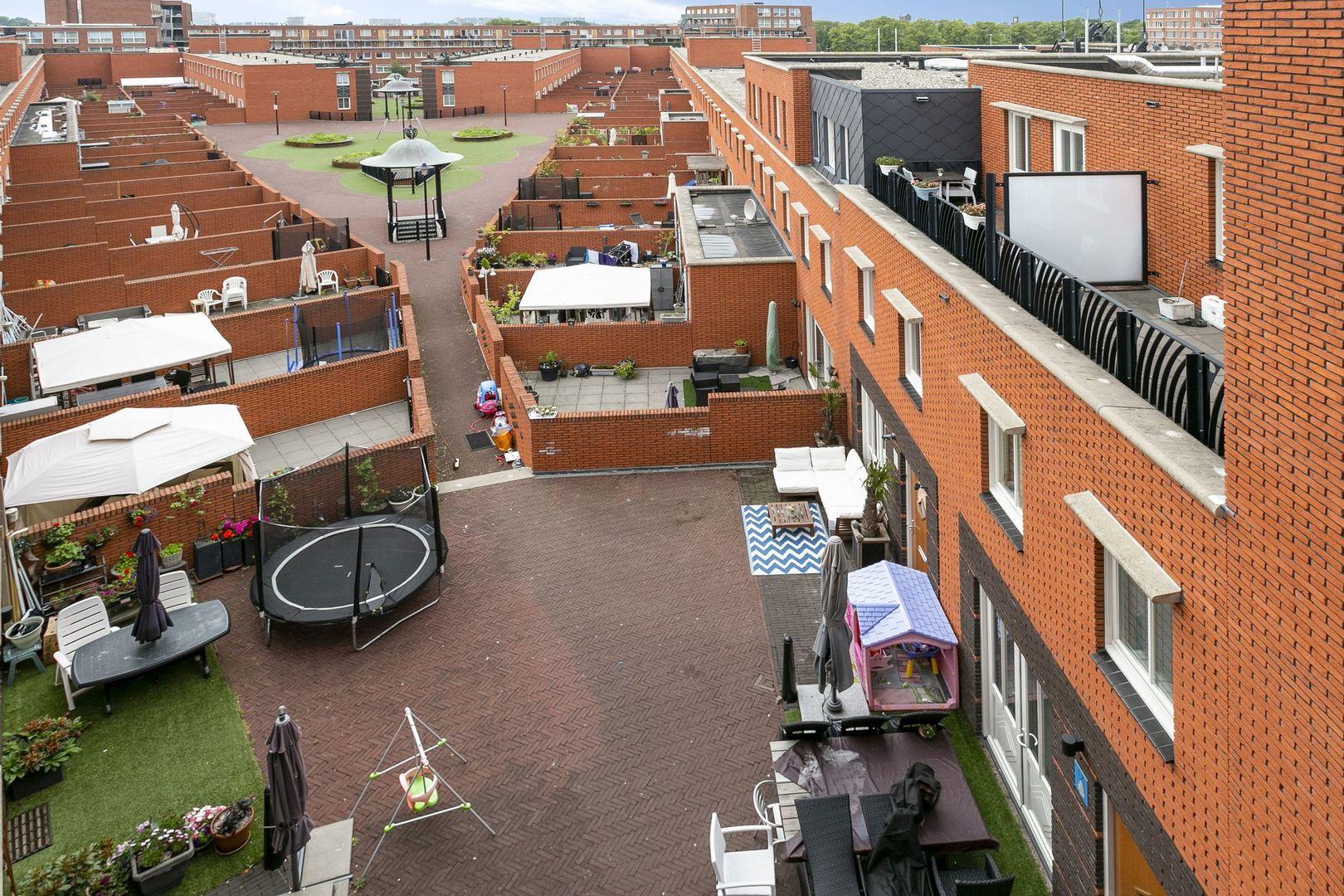 Morgenzonlaan 19, Den Haag foto-4