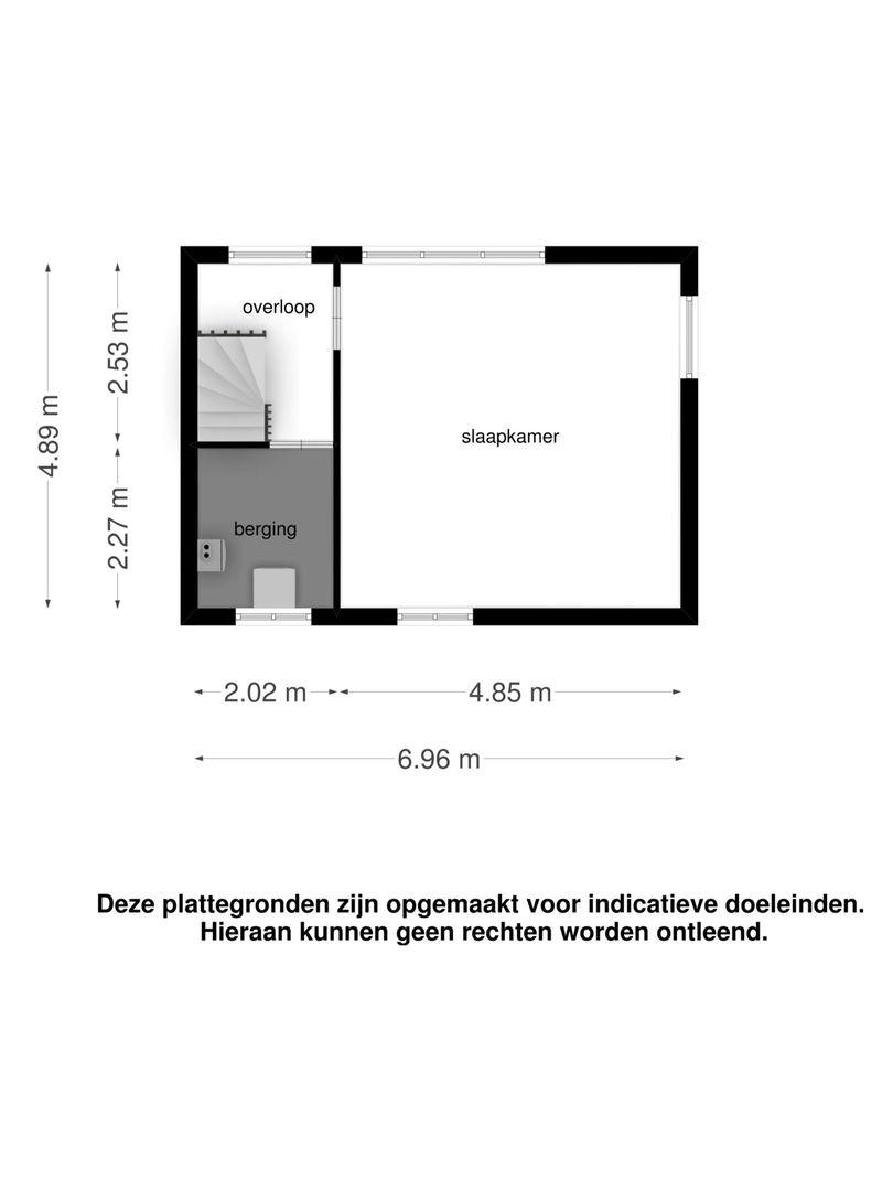 Schubertpad 26 plattegrond-30