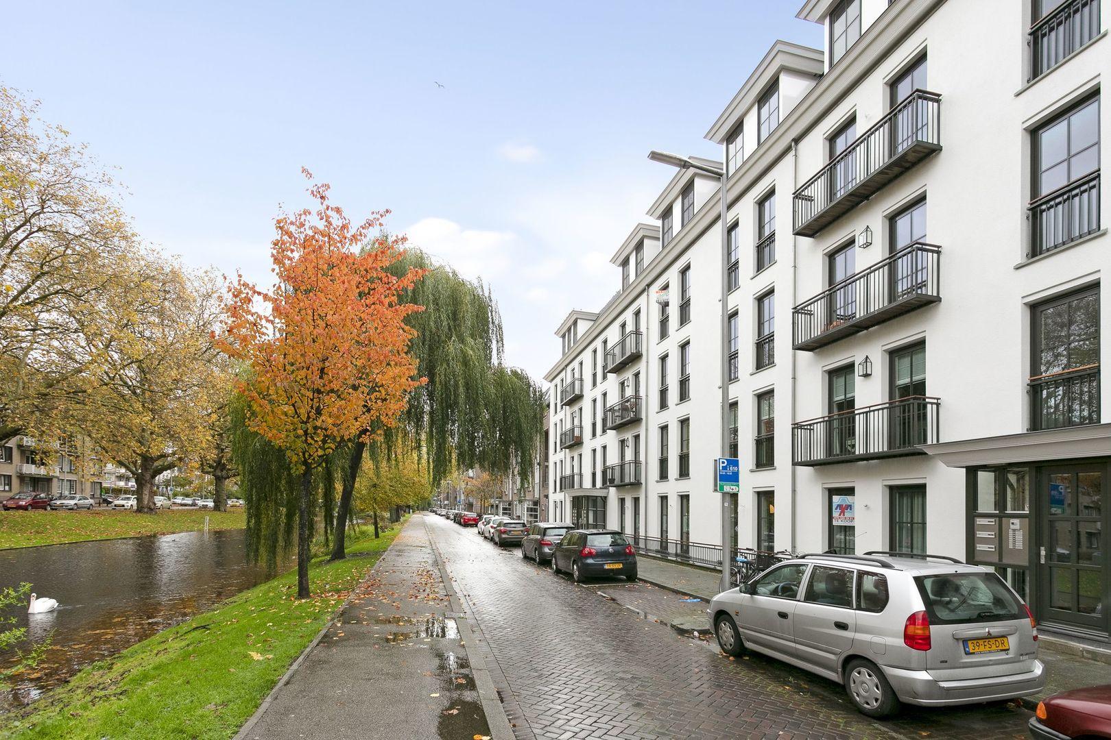 Spiegelnisserkade 184, Rotterdam foto-0