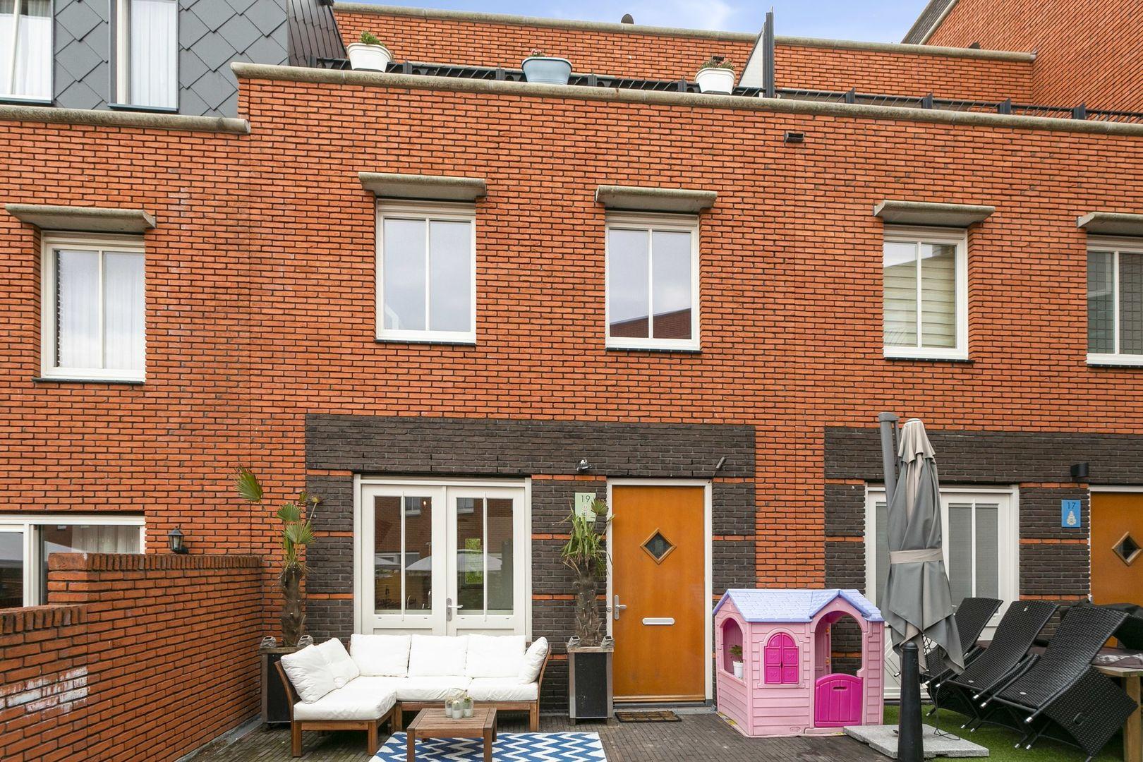 Morgenzonlaan 19, Den Haag foto-0