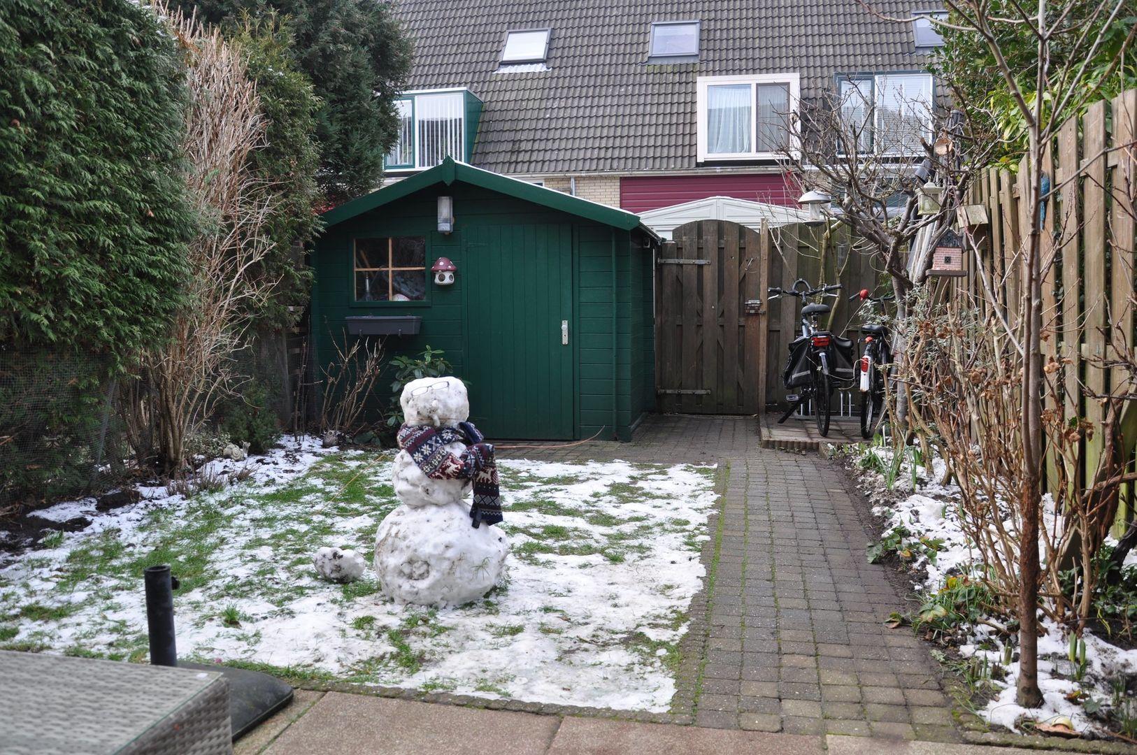 Laseurpad 27, Schiedam foto-14