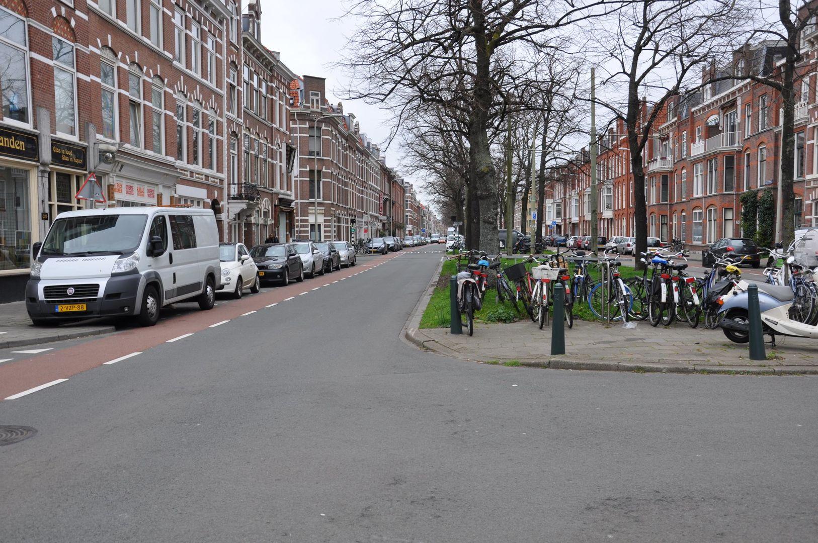 Regentesselaan 320 A, Den Haag foto-1