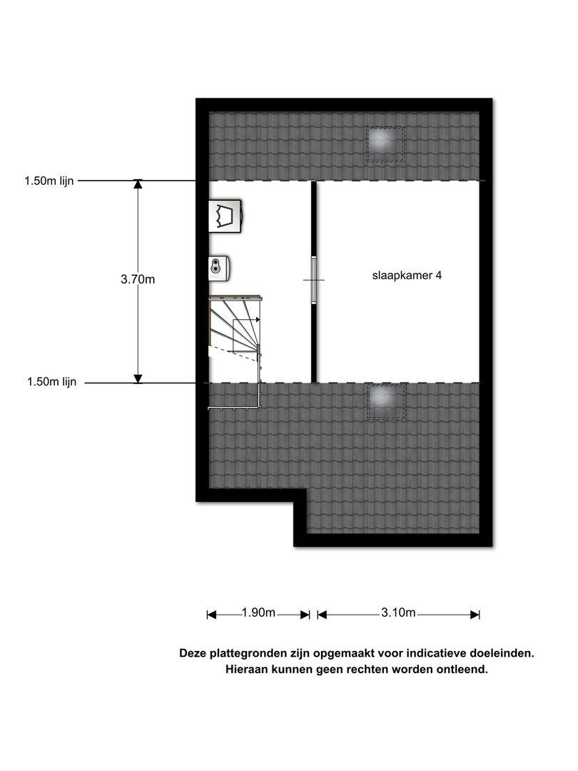 Striene 12 plattegrond-28