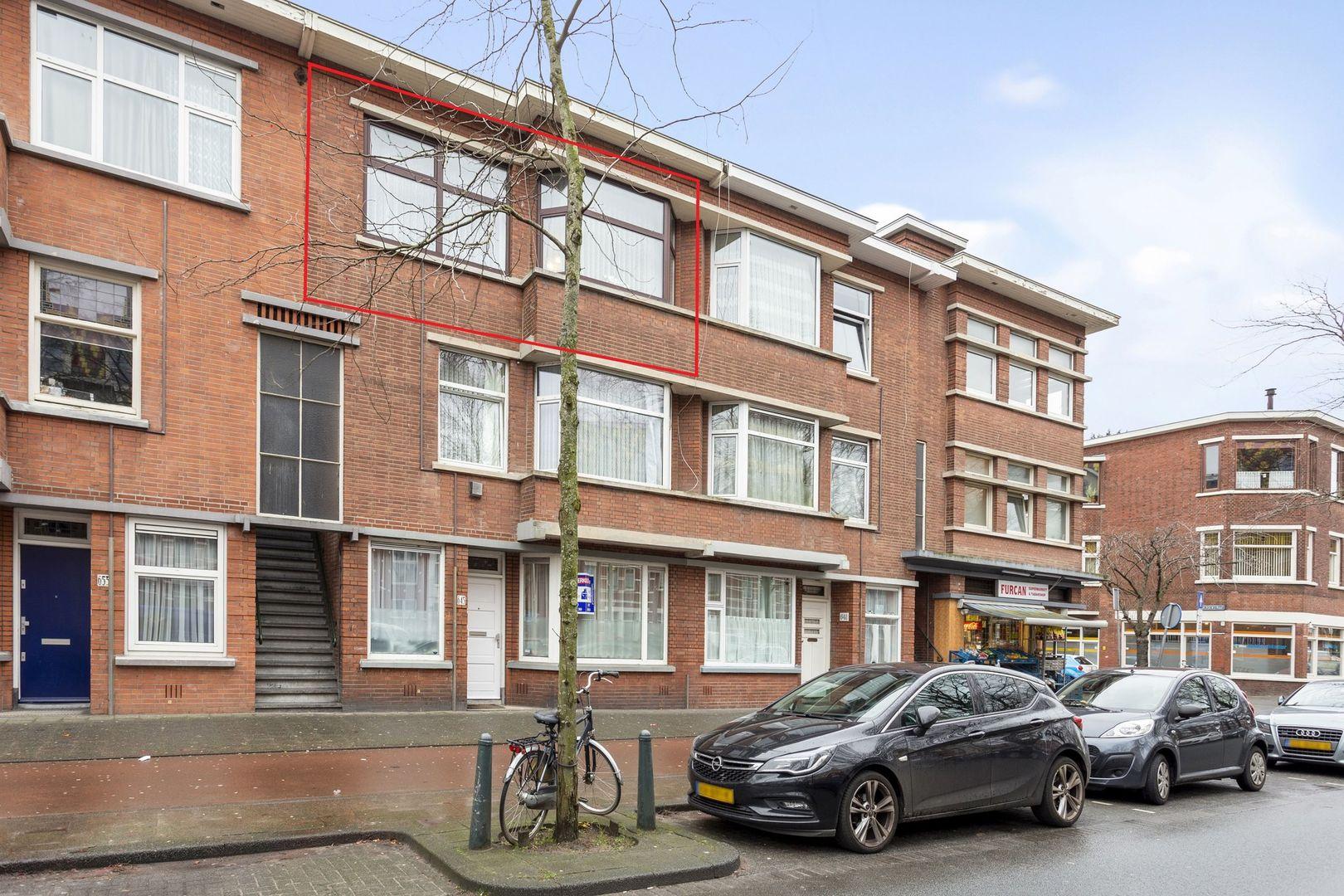 De la Reyweg 647, Den Haag foto-0
