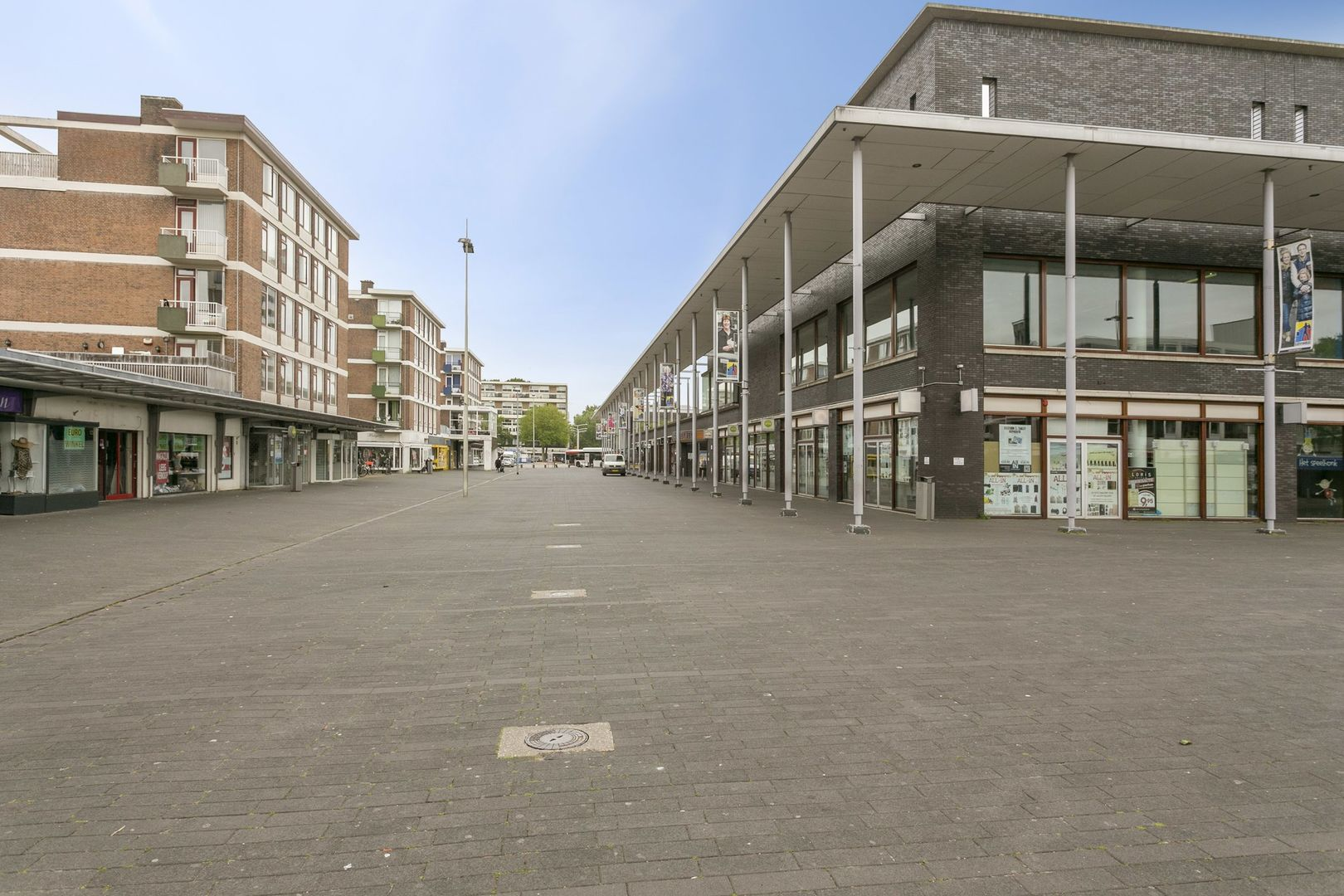 Kloosterveenstraat 9, Den Haag foto-19