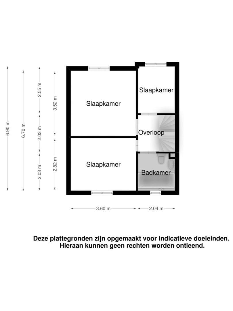 Dr. Plesmanstraat 19 plattegrond-30