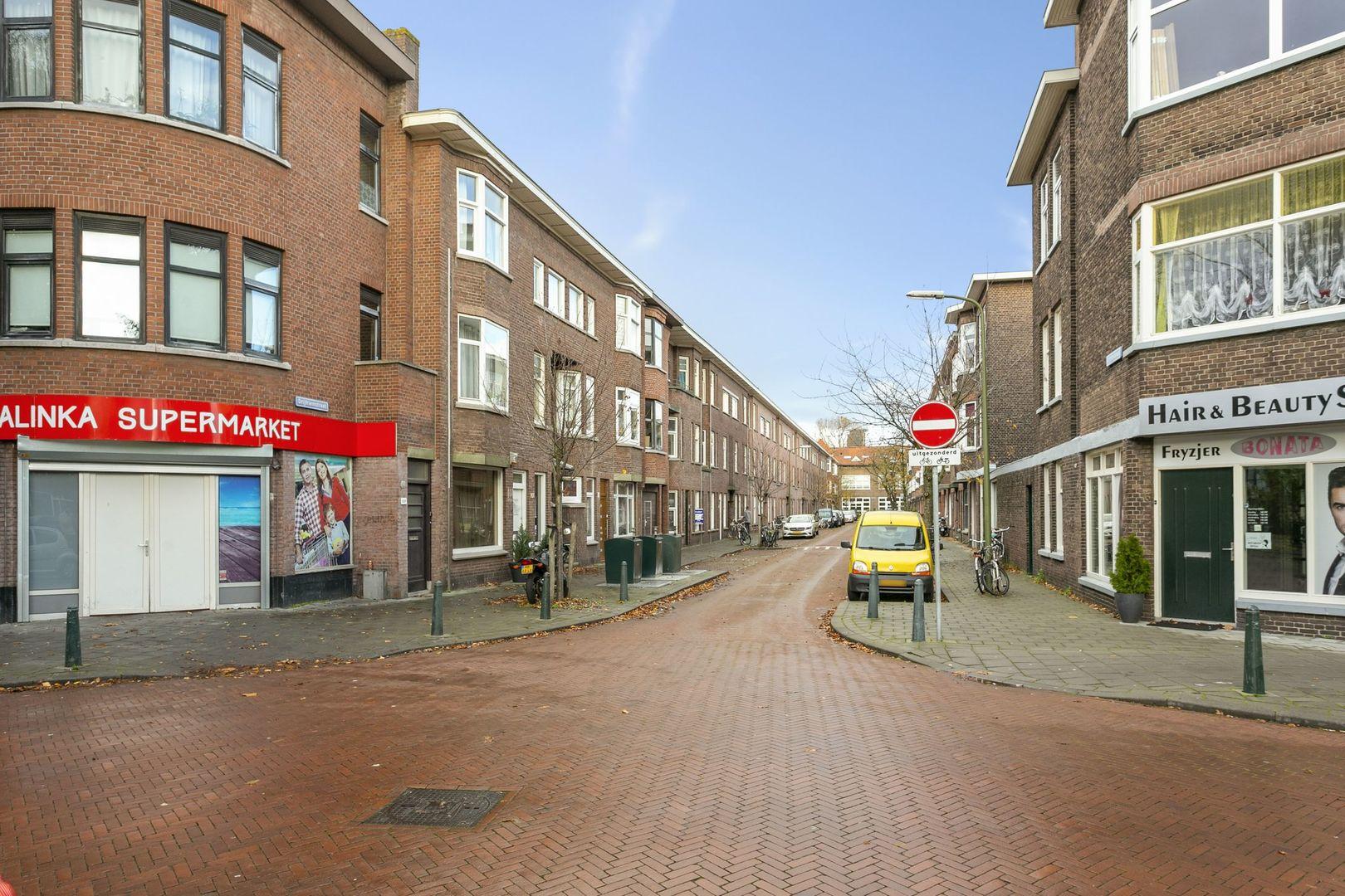 Drijfriemstraat 83, Den Haag foto-19