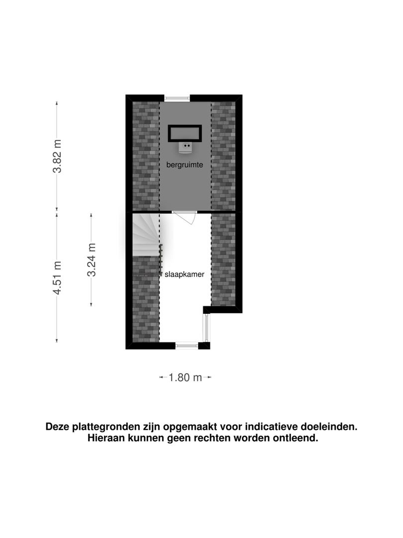 Pieter de Hooghlaan 21 plattegrond-32