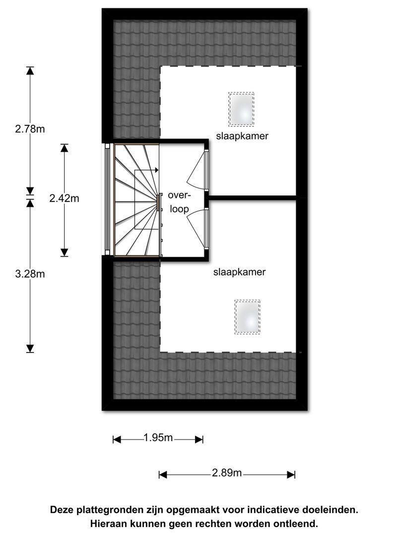 Hilsondusstraat 115 plattegrond-29