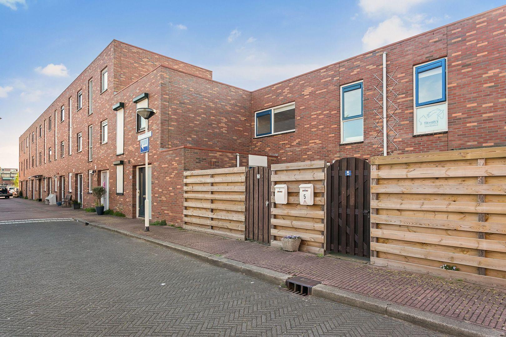Van Coehoornschans 7, Zoetermeer foto-2