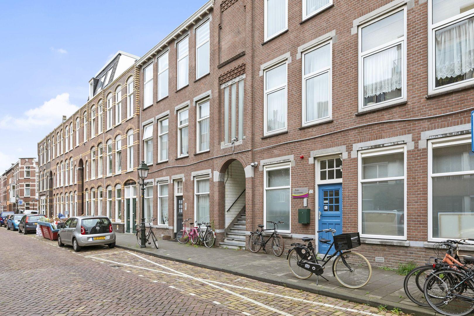 Newtonstraat 519, Den Haag foto-22