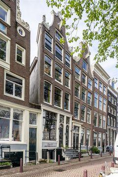Kromme Waal 16 D, 1011BS Amsterdam