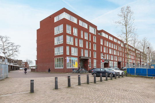 Groenmarktstraat, Utrecht