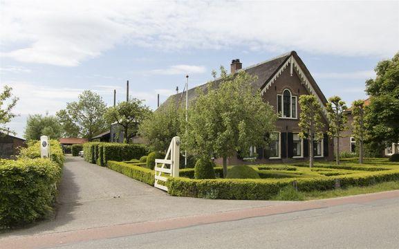 Kerkdijk, Westbroek