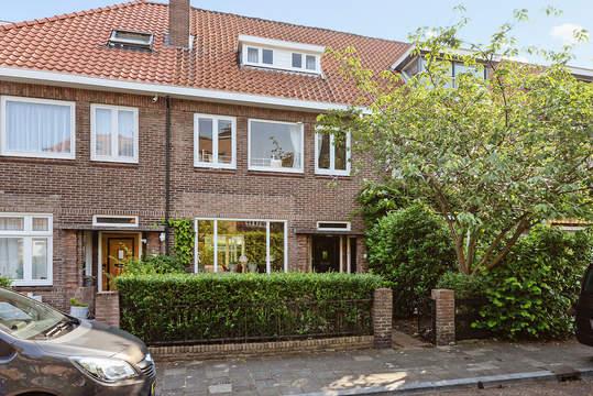 Vlietenburgstraat 10, Voorburg