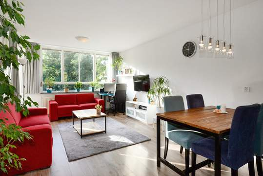 Margarethaland 291, Den Haag small-3