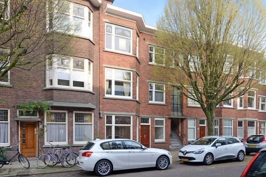 Stuyvesantstraat 250, Den Haag