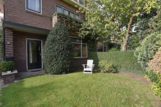 Park Vronesteyn 18, Voorburg small-2