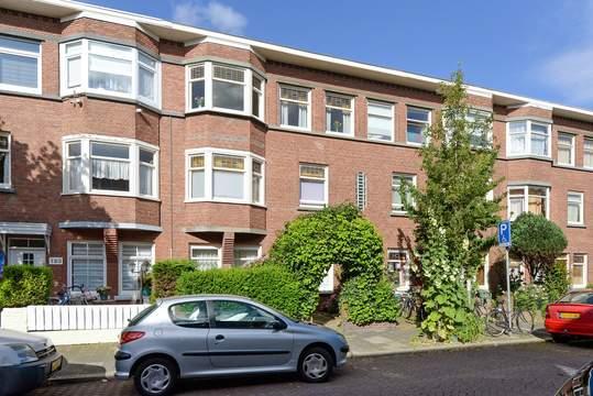 Voorthuizenstraat 117, Den Haag