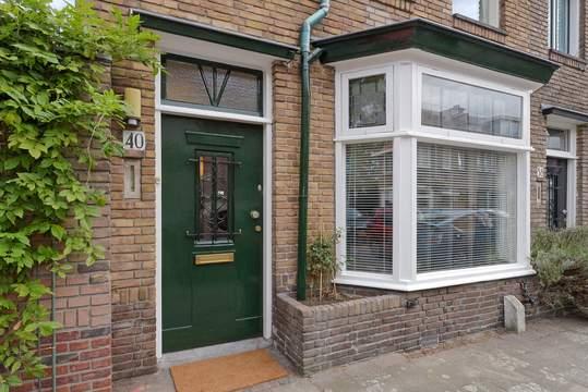 Agrippinastraat 40, Voorburg small-2