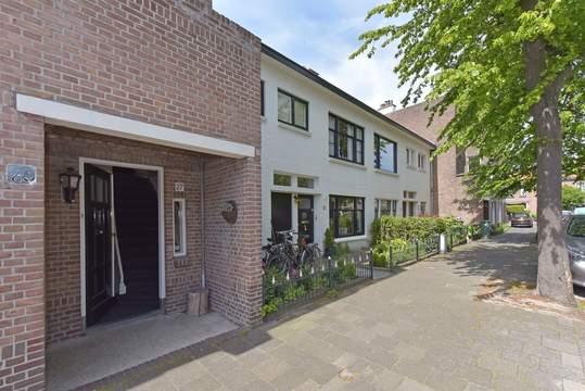 Oostvlietstraat 27, Voorburg
