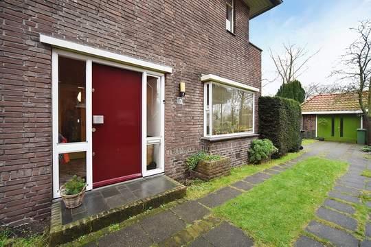 Prinses Mariannelaan 137, Voorburg small-3