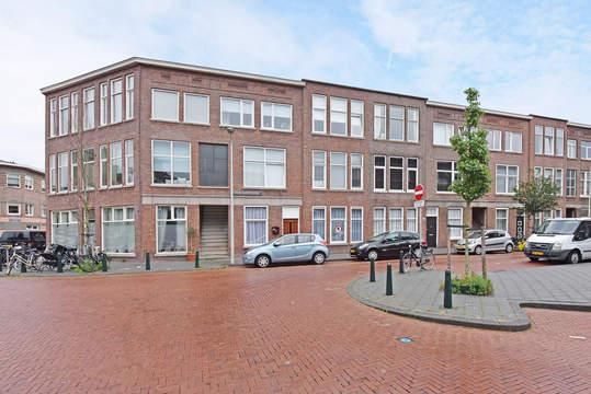 Hendrik Zwaardecroonstraat 204, Den Haag