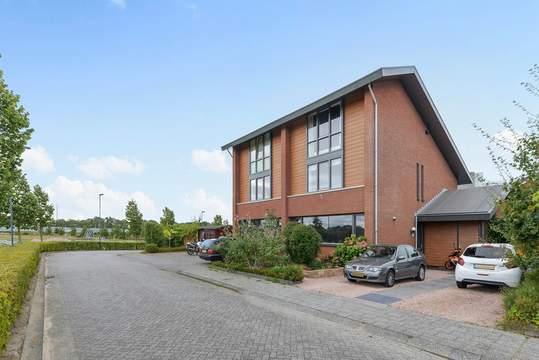 Berkelstroom 115, Zoetermeer small-1