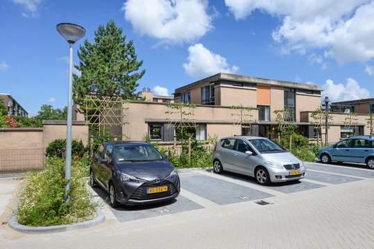 An Vellekoophof 1, Voorburg