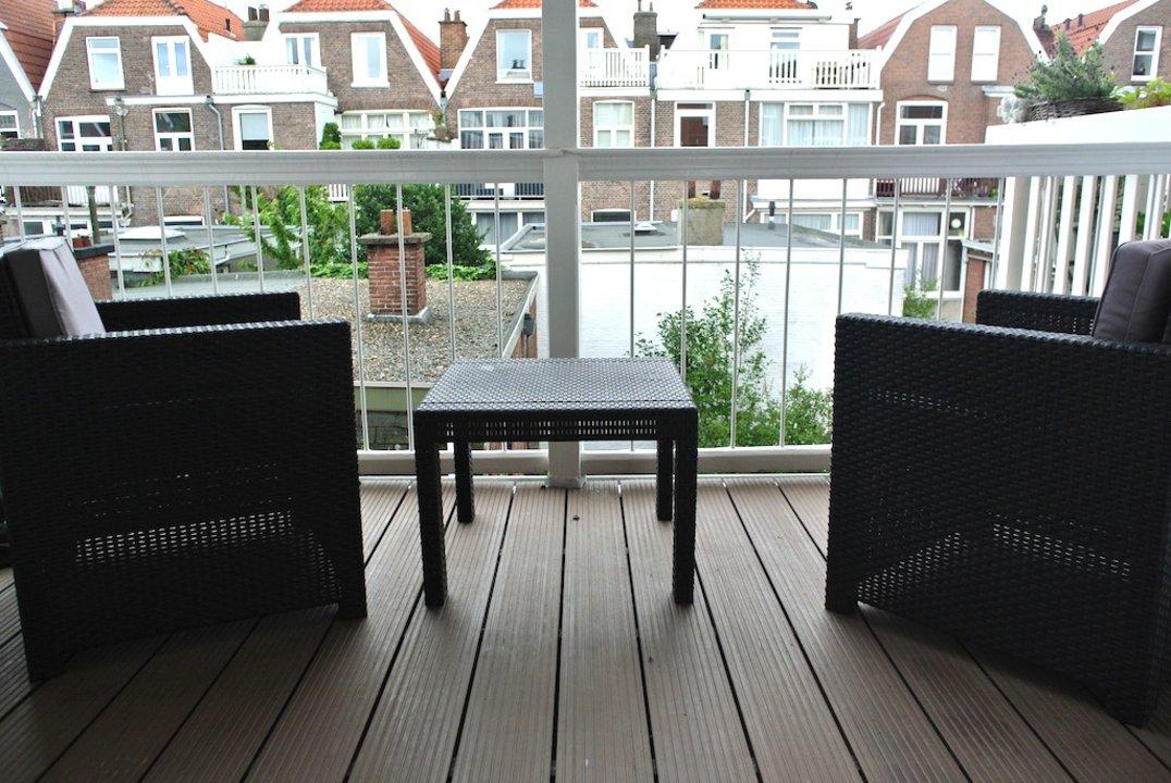 Schuytstraat, The Hague