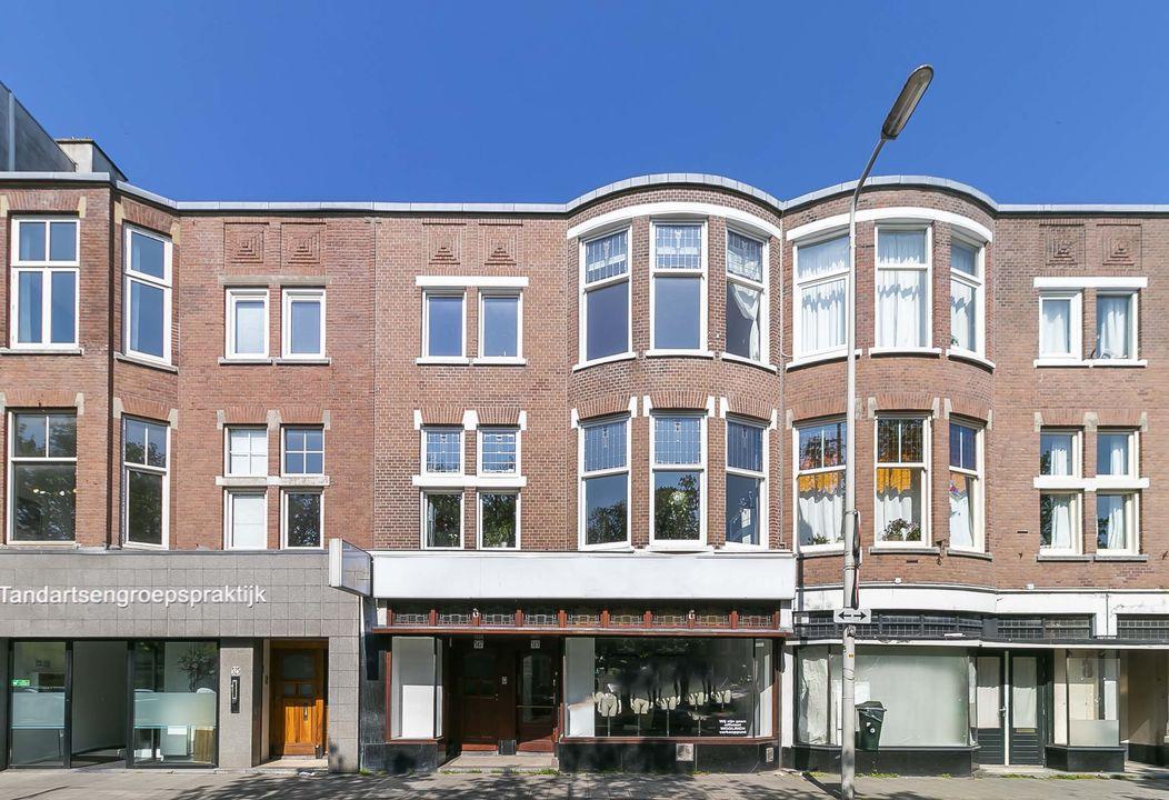 Laan van Meerdervoort, The Hague