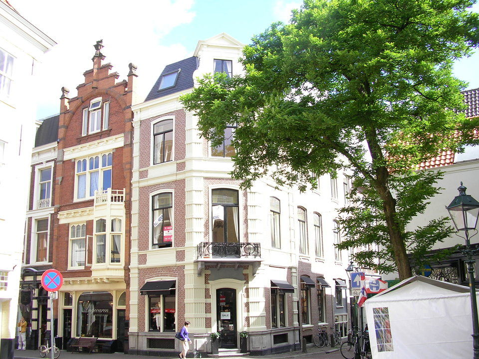 Maliestraat, The Hague