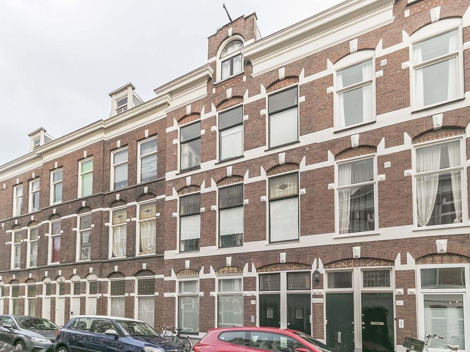 van Swietenstraat, The Hague