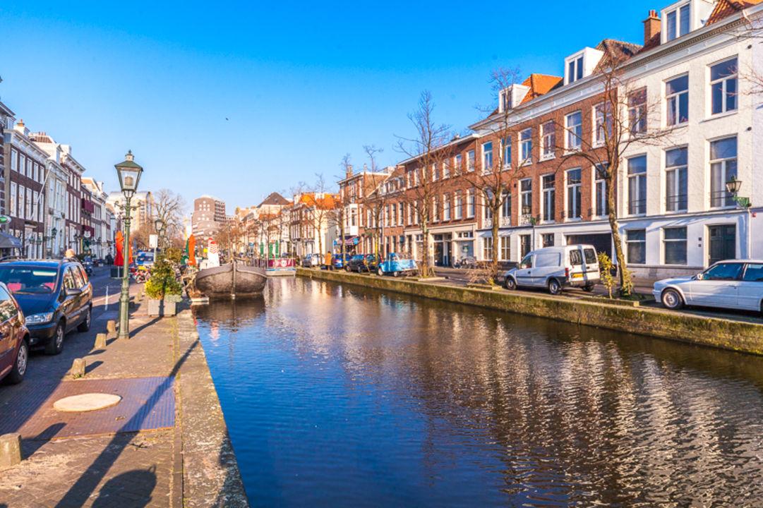 Dunne Bierkade, The Hague
