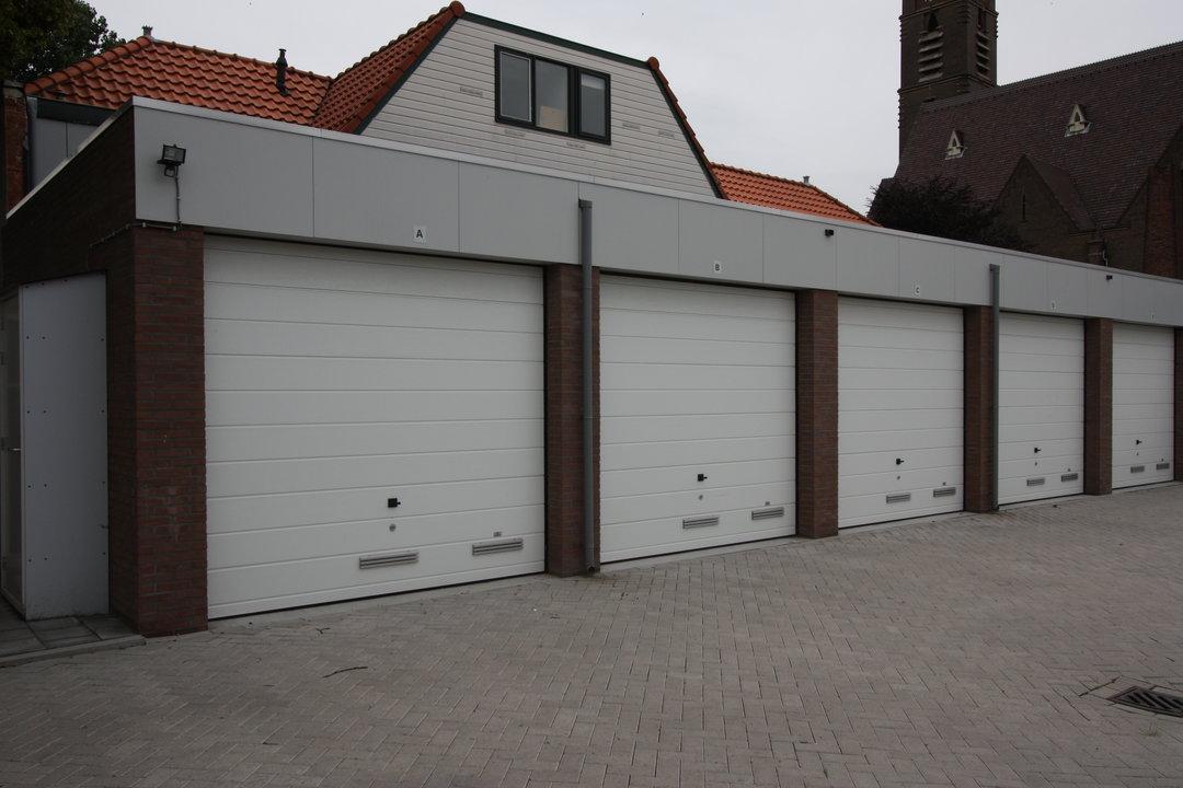 Garage Huren Woerden : Kleine woerdlaan garagebox in naaldwijk van baar makelaars