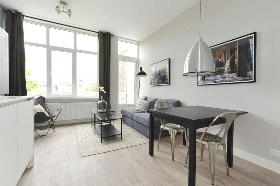 Berkstraat, The Hague