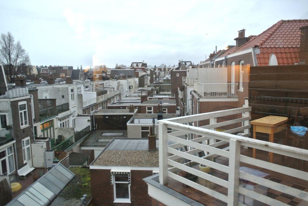 2e Sweelinckstraat, The Hague