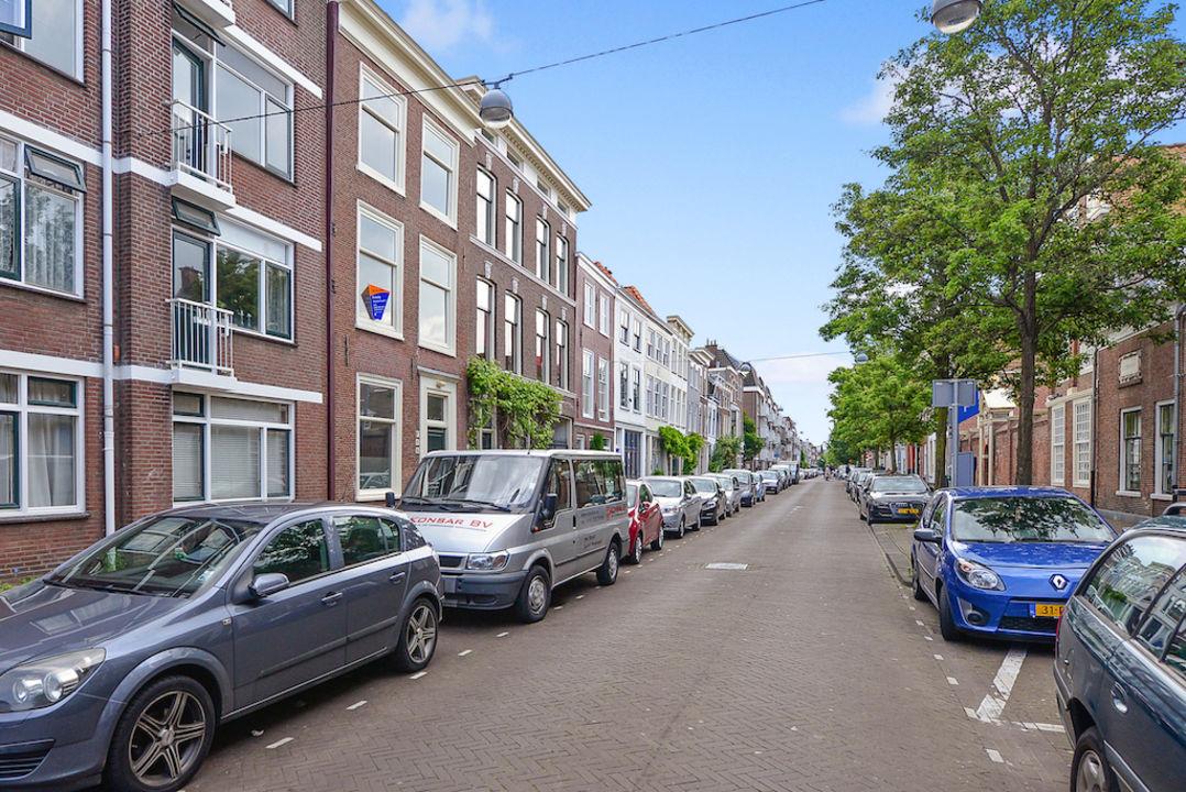 Lange Beestenmarkt, The Hague