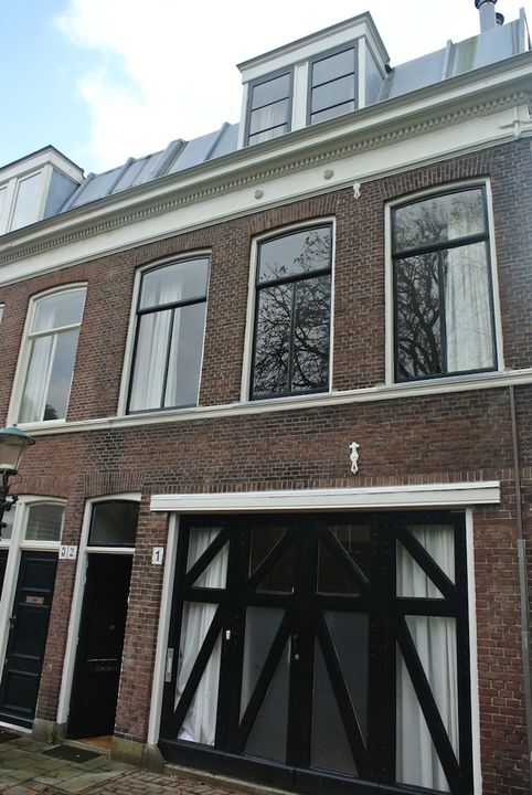 Curacaostraat, The Hague