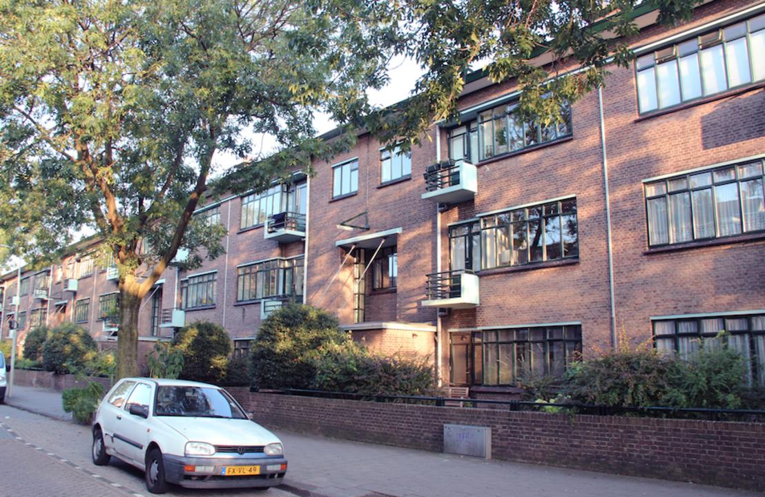 Van Der Duynstraat