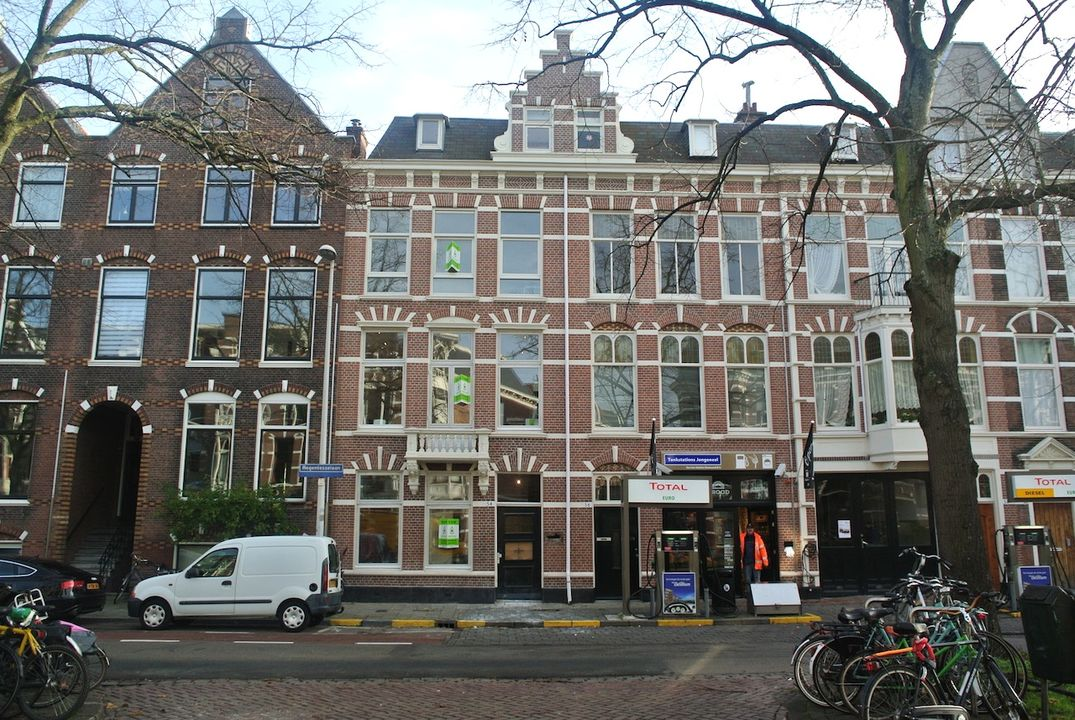 Regentesselaan, The Hague